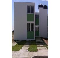 Foto de casa en venta en  , santa anita, huamantla, tlaxcala, 2829689 No. 01