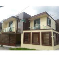Foto de casa en venta en  , santa anita huiloac, apizaco, tlaxcala, 2754838 No. 01