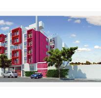 Foto de departamento en venta en  , santa anita, iztacalco, distrito federal, 2781483 No. 01