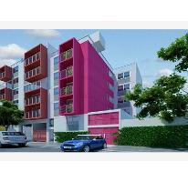 Foto de departamento en venta en  , santa anita, iztacalco, distrito federal, 2975001 No. 01