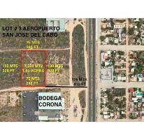 Foto de terreno habitacional en venta en  , santa anita, los cabos, baja california sur, 2742802 No. 01