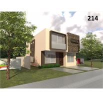 Foto de casa en venta en  , santa anita, tlajomulco de zúñiga, jalisco, 2790238 No. 01