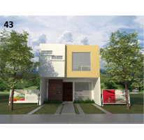 Foto de casa en venta en  , santa anita, tlajomulco de zúñiga, jalisco, 2790571 No. 01