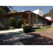 Foto de casa en venta en santa barbara 34, club de golf hacienda, atizapán de zaragoza, méxico, 2124554 No. 01