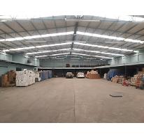 Foto de nave industrial en venta en  , santa bárbara, azcapotzalco, distrito federal, 2596183 No. 01