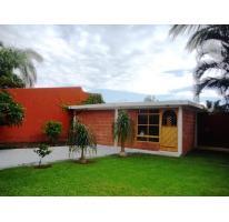 Foto de casa en venta en  , santa bárbara, cuautla, morelos, 1381521 No. 01