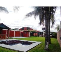 Foto de casa en venta en  , santa bárbara, cuautla, morelos, 1540792 No. 01