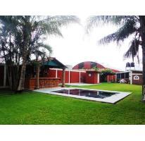 Foto de casa en venta en  , santa bárbara, cuautla, morelos, 2656234 No. 01