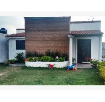 Foto de casa en venta en  , santa bárbara, cuautla, morelos, 2698388 No. 01