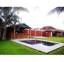 Foto de casa en venta en  , santa bárbara, cuautla, morelos, 2822341 No. 01
