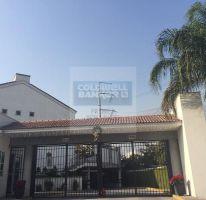 Foto de casa en renta en santa barbara, residencial santa bárbara 1 sector, san pedro garza garcía, nuevo león, 1535489 no 01