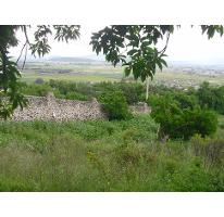 Foto de terreno habitacional en venta en  , santa catarina ayotzingo, chalco, méxico, 2266807 No. 01