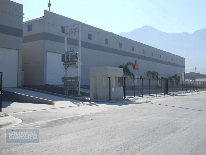 Foto de nave industrial en renta en  , industrial martel de santa catarina, santa catarina, nuevo león, 1654639 No. 01