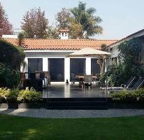 Foto de casa en venta en santa catarina , san angel, álvaro obregón, distrito federal, 3626558 No. 01