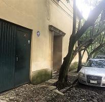 Foto de casa en venta en santa catarina , san angel inn, álvaro obregón, distrito federal, 3645595 No. 01