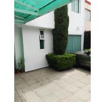 Foto de casa en venta en  , santa cecilia, coyoacán, distrito federal, 2393239 No. 01