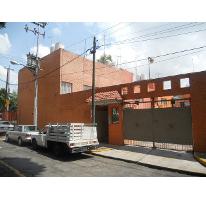 Foto de casa en venta en, santa cecilia, coyoacán, df, 2432349 no 01