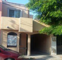 Foto de casa en venta en, santa cecilia i, apodaca, nuevo león, 2385754 no 01