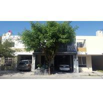 Foto de casa en venta en  , santa cecilia i, apodaca, nuevo león, 2739681 No. 01