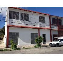 Foto de casa en venta en  , santa cecilia, mérida, yucatán, 2164190 No. 01