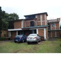 Foto de casa en venta en  , santa cecilia tepetlapa, xochimilco, distrito federal, 1857408 No. 01