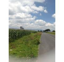 Foto de terreno habitacional en venta en  , santa clara, jocotitlán, méxico, 2940835 No. 01
