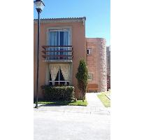 Foto de casa en venta en  , santa clara, lerma, méxico, 2791001 No. 01