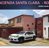 Foto de casa en venta en  , santa clara, lerma, méxico, 3136035 No. 01