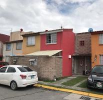 Foto de casa en venta en  , santa clara, lerma, méxico, 3854699 No. 01