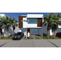 Foto de casa en venta en  , santa clara ocoyucan, ocoyucan, puebla, 2804767 No. 01