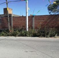 Foto de terreno habitacional en venta en --- ---, santa clara ocoyucan, ocoyucan, puebla, 3993575 No. 01