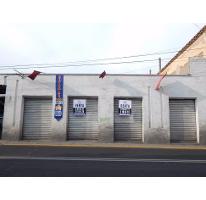 Foto de local en renta en  , santa clara, toluca, méxico, 1226337 No. 01