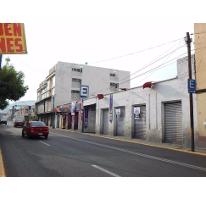 Foto de local en renta en  , santa clara, toluca, méxico, 1664798 No. 01