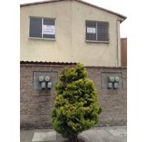 Foto de casa en venta en  , santa clara, toluca, méxico, 2620172 No. 01