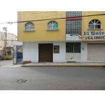 Foto de local en renta en  , las arboledas, tláhuac, distrito federal, 2892481 No. 01