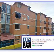 Foto de departamento en venta en santa cruz 443, la nopalera, tláhuac, distrito federal, 4310198 No. 01