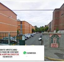 Foto de departamento en venta en santa cruz 443, la nopalera, tláhuac, distrito federal, 0 No. 01