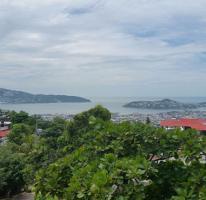 Foto de terreno habitacional en venta en  , santa cruz, acapulco de juárez, guerrero, 2335959 No. 01