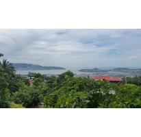 Foto de terreno habitacional en venta en, santa cruz, acapulco de juárez, guerrero, 2335959 no 01