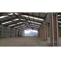Foto de nave industrial en renta en  , santa cruz acatlán, naucalpan de juárez, méxico, 2790290 No. 01