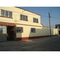 Foto de casa en renta en  , santa cruz amalinalco, chalco, méxico, 2628376 No. 01
