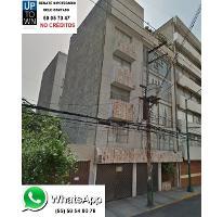 Foto de departamento en venta en, santa cruz atoyac, benito juárez, df, 2390632 no 01