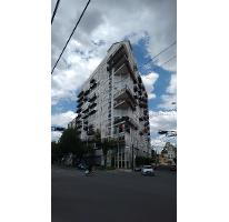 Foto de departamento en renta en, santa cruz atoyac, benito juárez, df, 2393264 no 01