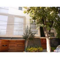 Foto de casa en venta en  , santa cruz atoyac, benito juárez, distrito federal, 2858691 No. 01
