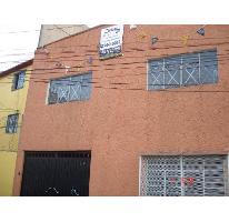 Foto de casa en venta en  , santa cruz aviación, venustiano carranza, distrito federal, 2694526 No. 01
