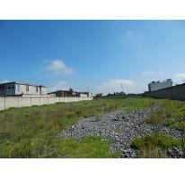 Foto de terreno habitacional en venta en  , santa cruz azcapotzaltongo, toluca, méxico, 2031088 No. 01