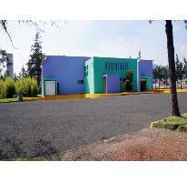 Foto de terreno habitacional en venta en  , santa cruz azcapotzaltongo, toluca, méxico, 2712040 No. 01