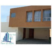 Foto de casa en venta en  , santa cruz buenavista, puebla, puebla, 2685072 No. 01