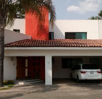 Foto de casa en venta en  , santa cruz buenavista, puebla, puebla, 4028396 No. 01