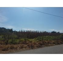 Foto de terreno comercial en venta en  , santa cruz chignahuapan, lerma, méxico, 1563446 No. 01